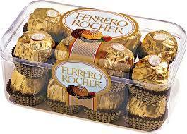 Wholesale chocolate: Ferrero Rocher T30 Chocolate, Kitkat , Snickers, Ferrero Nutella