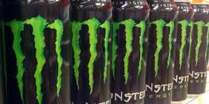 Wholesale monster: Monster Energy Drink 500ml