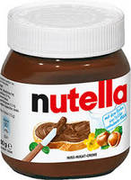 Nutella Chocolate 350g and 400g