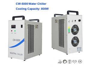 Wholesale Laser Equipment: Industrial Cooling Chiller CW5000 Laser Water Chiller