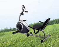 Competiitve Price Magnetic Recumbent Bike