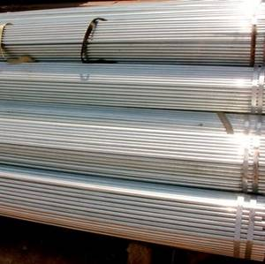 Wholesale for cars: Hot Dip Galvanised Round Steel Pipe (AS 1163-2009)