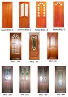 Timber Doors | Single Door | French Doors | Clifton Joinery Ltd UK