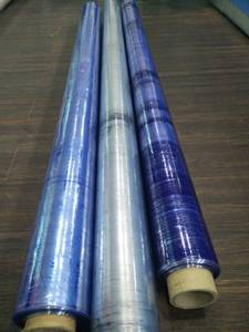 Wholesale transparent pvc sheet: Transparent PVC Film/Sheet/Roll