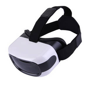 Wholesale usb game controller: All in One VR Virtual Reality Glasses 1080P Full Format Video Play 1GB/8GB RAM/R