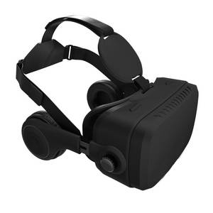 Wholesale gamepad: All in One VR Headsets Virtual Reality Glasses Wifi 1920*1080P 3D Cinema VR Box