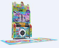 Kids Arcade Dancing Game Machine