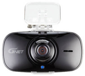 Wholesale dash cam: GN100F HD Dash Cam with Wi-Fi Connection 1ch 8GB WIFI Dongle Smartphone Mobile Android