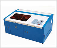 DC-G320 Laser Engraving Machine