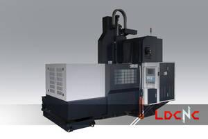 Wholesale cnc machining: Gantry Machining Center (CNC Gantry Milling and Boring Machine)