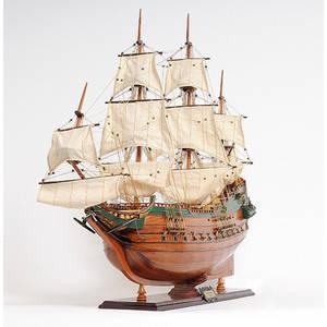 Wholesale cushions: Batavia Wooden Model Boat New Arrivals