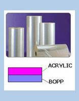 PVDC Coated Film (ACRYLIC-BOPP)