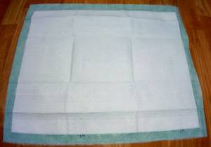Wholesale hospital bed: Maternity Bed Mat, Disposable Bed Mat, Disposable Hospital Bed Mat, Disposable Maternity Bed Mat