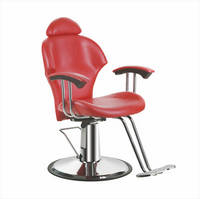 Popular Lady's Styling Chair,Salon Chair Barber Chair