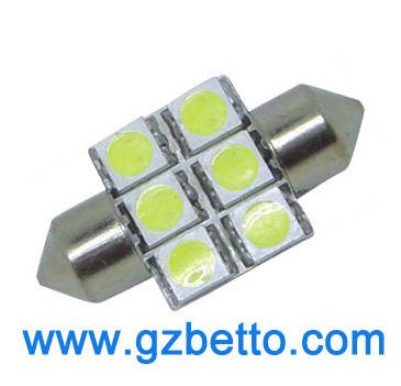 Auto Lighting System: Sell Auto LED lamps