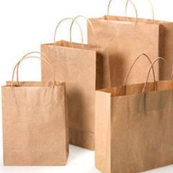 Wholesale online: High Quality Custom Brown Kraft Paper Bag