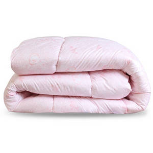 Wholesale down quilt: King Size Down Alternative Duvet Quilt Comforter