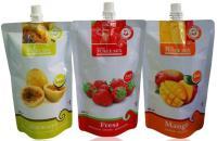 Plastic Juice Bag / Beverage Bag / Juice Pouch