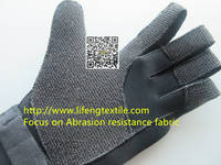 Kevlar(High Performance)Fabric       Waterproof