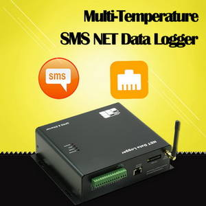 Wholesale pharmacy: Multi-Temperature SMS NET Data Logger
