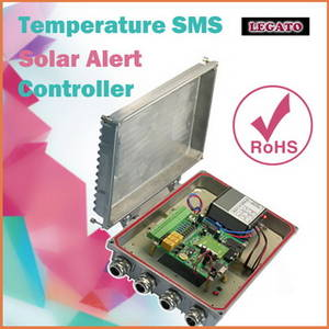 Wholesale Other Security & Protection Products: Standalone Temperature Controller Sending Sms Alarm
