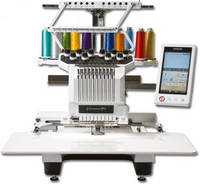 Sell Brother PR-1000 10 Needle Embroidery Machine