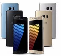 Samsungs Galaxy Note 7 64GB Phone