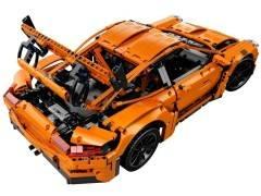 Wholesale packing box: LEGO TECHNIC Porsche 911 GT3 RS 42056
