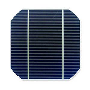 Wholesale solar cell: 125*125 Monocrystalline Silicon Solar Cells