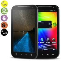 Sell MTK6575 4.6 Inch Capacitive Screen Android 4.0 Smartphone