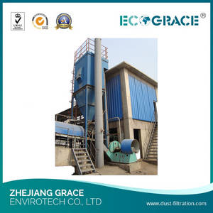 Wholesale automatic coal boiler: Industrial Dust Collector,Bag Filter