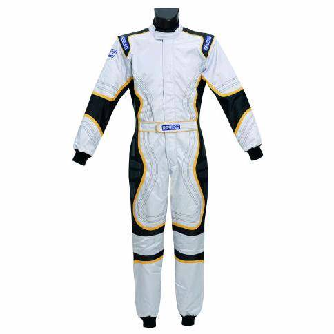 Auto Racing Suits on Auto