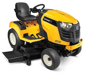 Wholesale automotive lubricant: Cub Cadet Garden Tractor XT3 GS 50