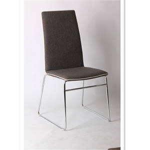 Wholesale furniture: China Manufacture Dining Room Furniture High Back Dining Chair EGC-2008