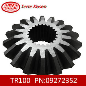 Wholesale terex: Side Gear for Terex Parts 09272352 TR100 TR50 TR60 3305 3307