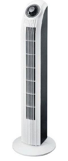 Electric Tower Fan : Electric fan stand tower tf id product