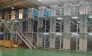 Wholesale heavy duty storage racks: Heavy-duty Storage Pallet Racks Using Racking