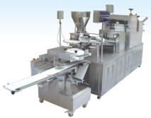 Wholesale pastry products: Pastry/Bread Production Line.
