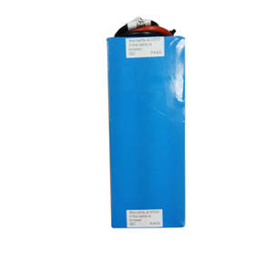 Wholesale solar battery: Lithium Iron Phosphate Battery for Solar Energy Street Lamp 12V10ah