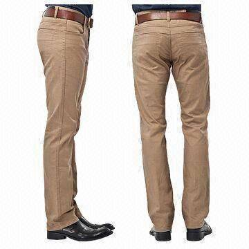 casual men pants - Pi Pants