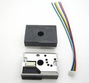 Wholesale f: Dust Particle Sensor for Air Quality PM2.5 Measuring GP2Y1010AU0F SHARP