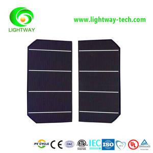 Wholesale solar cell: Cheap Price 3x6/3x3 Inch/78x156/78x78mm Mono/Poly A Grade/ Silicon Pv Solar Cell Price