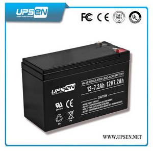 Wholesale 24hr car service: Maintenance Off Lead Acid 12V 150ah Battery for Security System
