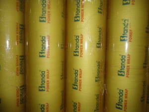 Wholesale Stretch Film: PVC Stretch Film