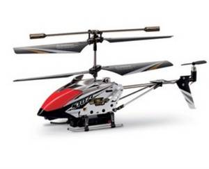Wholesale camera: 3.5CH R/C Helicopter with Camera