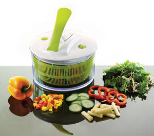 Wholesale Other Kitchen Accessories: Level Salad Spinner