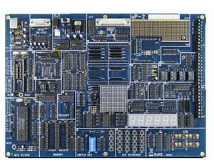 Wholesale led flexible neon: MCS-51/AVR/PIC MCU Experimental Board