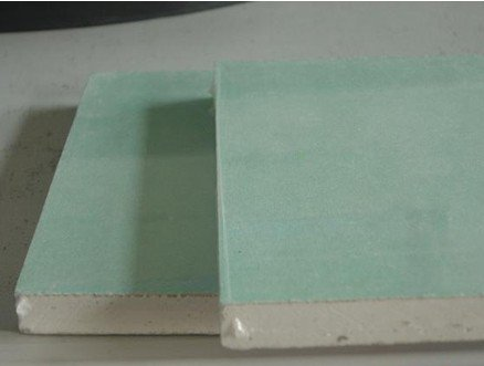 How to waterproof drywall
