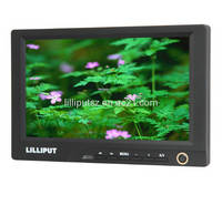 8-inch PC Touchscreen Monitor with HDMI DVI Input