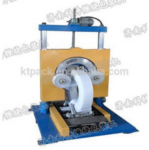 Wholesale bus tyre: Only 10s Automatic Bus Tyre Wrapper